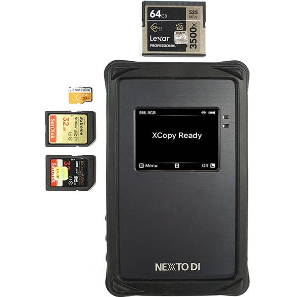 Nexto DI NPS-10