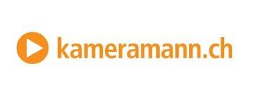 Logo Kameramann.ch