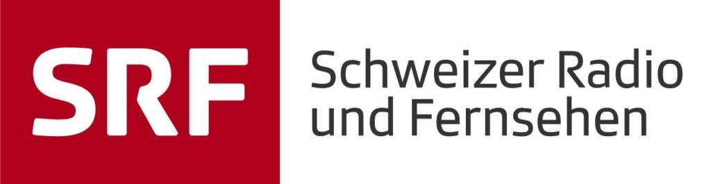 Logo SRF Schweizer Radio und Fernsehen