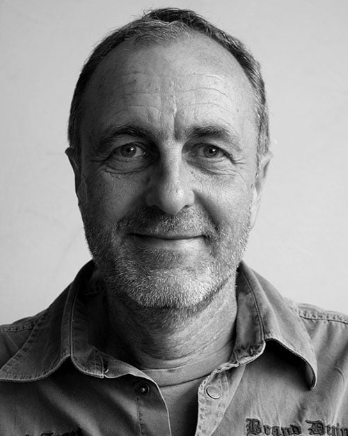 Peter Indergand