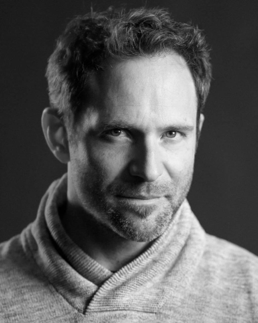 Porträt Roman Lehmann