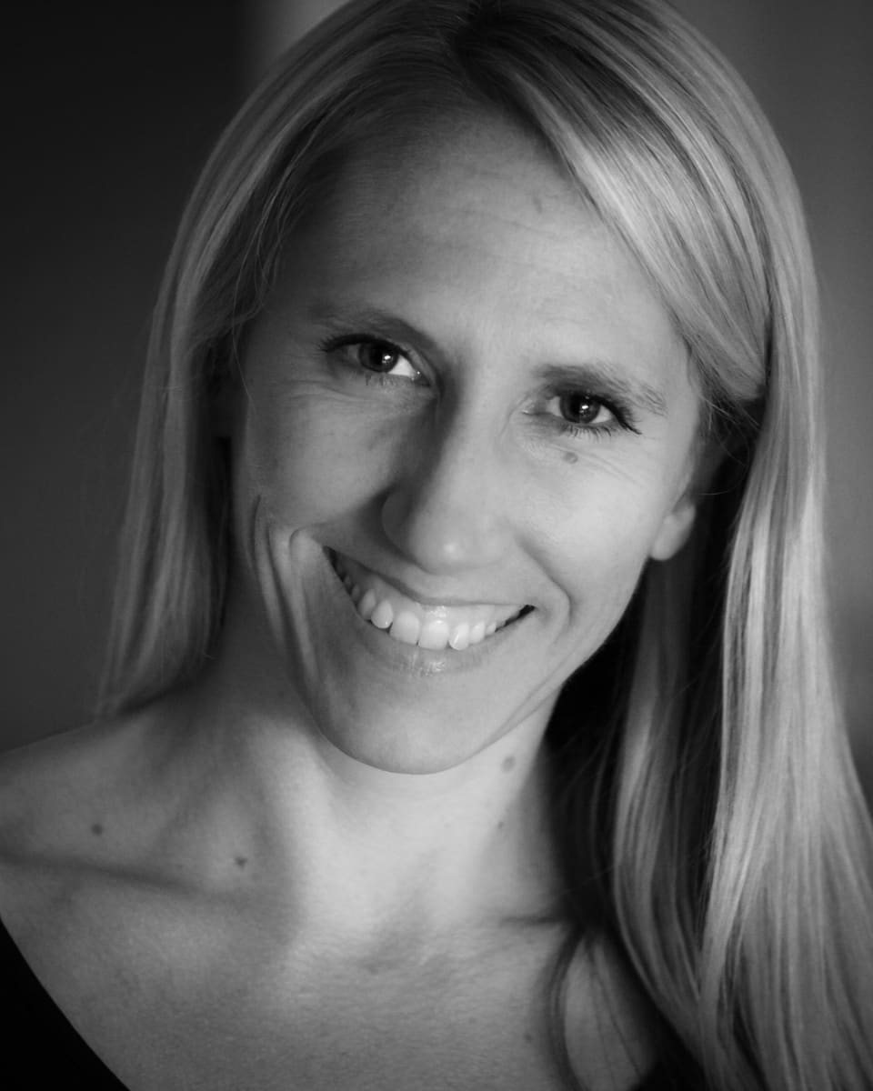 Porträt Esther Lehmann
