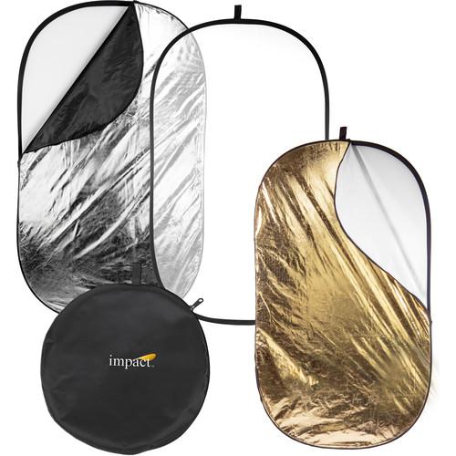 impact-reflektoren-set